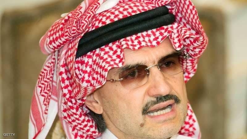 بعد تويتر : الوليد بن طلال يستثمر في سناب شات