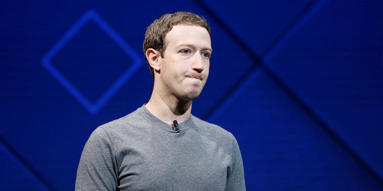 تفاصيل جلسة استجواب الكونجرس الاميركي لمؤسس الفيس بوك