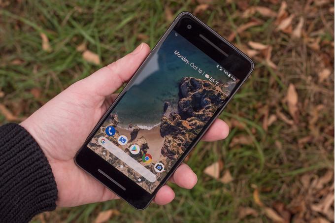 تقارير : جوجل قد تقدم نسخة رخيصة من هاتف بيكسل في بعض الاسواق الناشئة