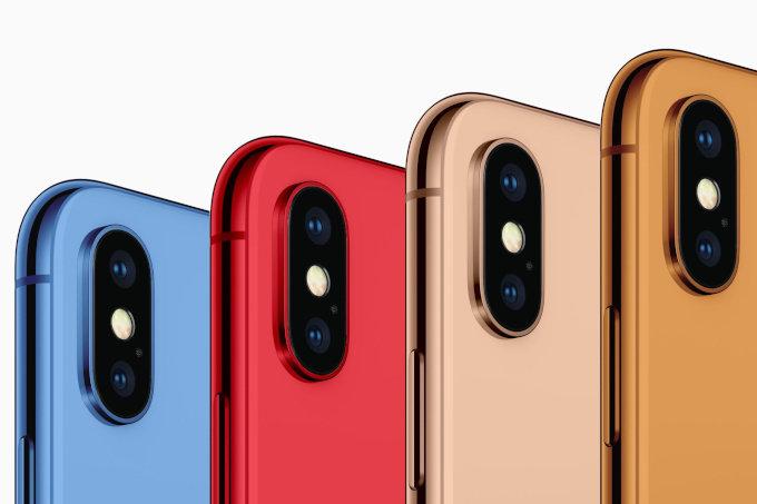 توقعات أسعار الايفون الجديد في 2018