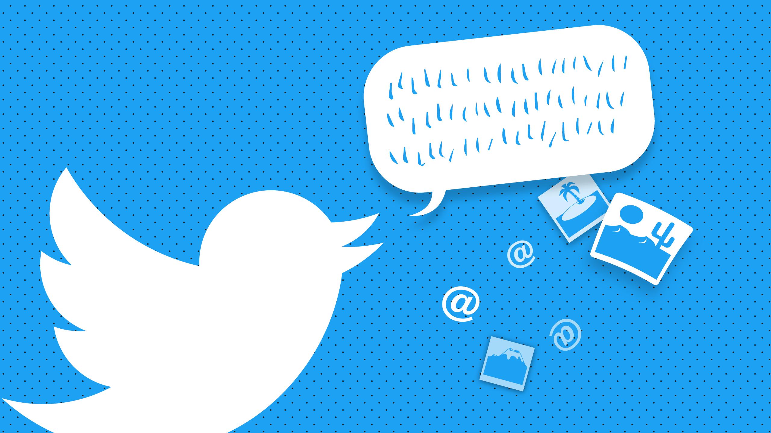تويتر تلتفت للميديا في مطلع 2018 : تسهيل التقاط ومشاركة الفيديو و طريقة جديدة لقص الصور