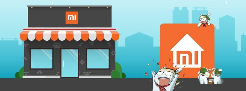 شاومي تختار مصر لإفتتاح أكبر فرع Mi Store في الشرق الأوسط