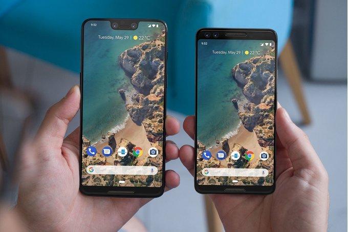 كلاكيت ثاني مرة : هواتف جوجل بيكسل الجديدة سيتم الكشف عنها 4 اكتوبر القادم