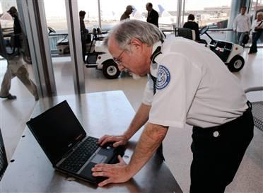 اليوم, مرتين تصطحب حاسبك المحمول سفرك أمريكا