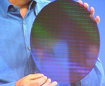 معالجات إنتل بقياس نانومتر 2011