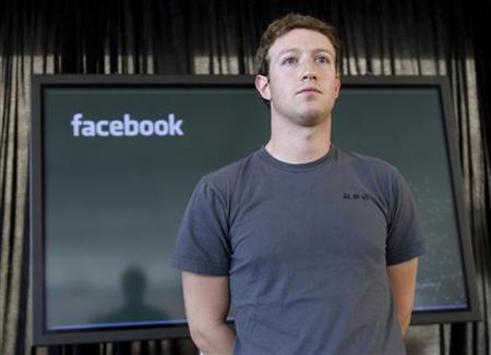 الفيس بوك حقق عائدات 1.6 مليار دولار في 6 شهور