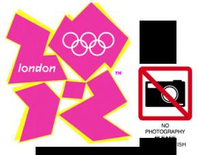ممنوع مشاركة صور وفيديو اوليمبياد لندن على الانترنت