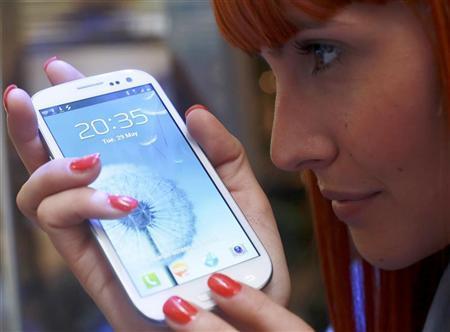 هاتف جالاكسي اس 3 ينفجر في ايرلندا ، وسامسونج تحقق