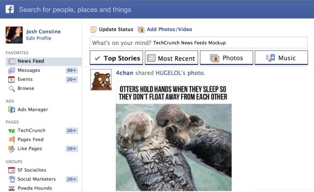 الشكل الجديد للفيس techcrunch-facebook-news-feeds-mockup.png