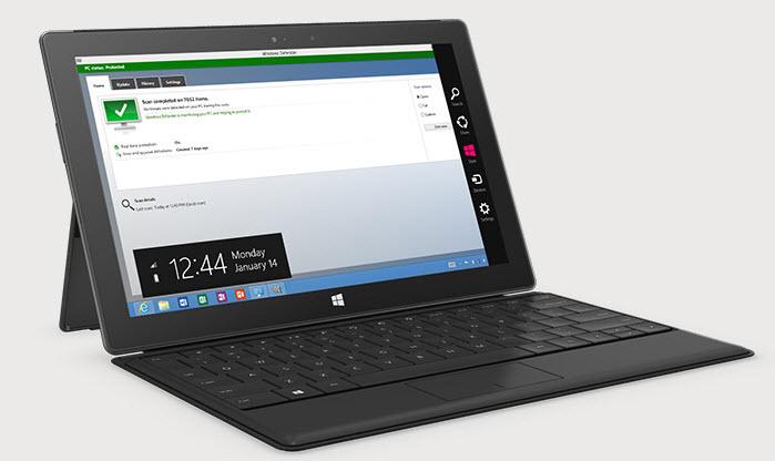 مايكروسوفت تخطط لتابلت سيرفس ميني ثاني حاسبها اللوحي بنوعيه,بوابة 2013 Microsoft-Surface-Pr