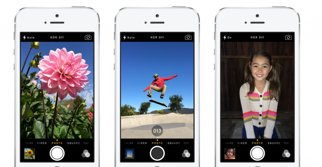 iPhone 5S و iPhone 5C ابل تضخ دماء جديدة الى الايفون بهاتفين