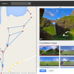 Create your own Street View