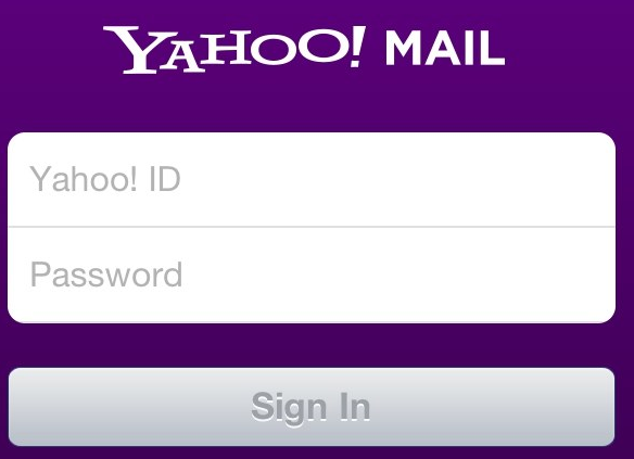 Hackers attack Yahoo Mail