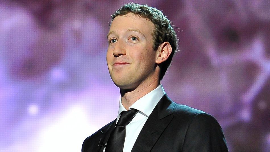 Mark Zuckerberg's Net Worth Increased by $12.4 Billion in 12 monthes