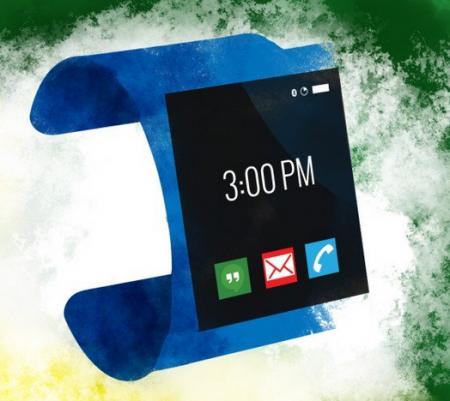 The Google Smartwatch