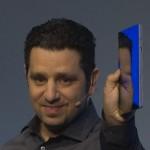 بالصور والفيديو : مايكروسوفت تكشف عن سيرفس برو 3 وتعدل عن خططها لتابلت ميني