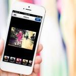 فليكر : 30% من الصور المرفوعة الى الموقع في 2015 من كاميرا الايفون