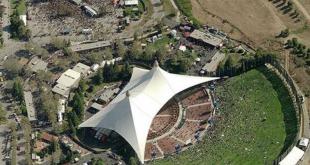 Shoreline Amphitheater