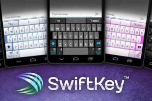 Microsoft buys SwiftKey