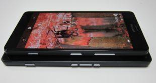 هاتف مايكروسوفت الاول قد يحمل رامات 8 جيجا