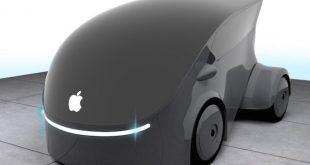 ابل تفكر في دخول سوق السيارات الذكية
