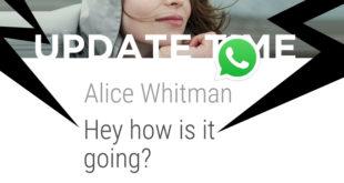 تحديث جديد لتطبيق واتس اب للاندرويد .. ماهي المزايا الجديدة ؟
