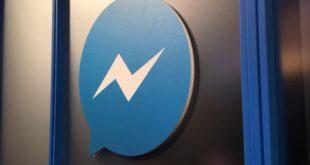 تطبيق فيس بوك ماسنجر يختبر الرسائل ذاتية التدمير