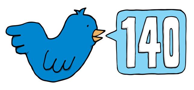 تويتر تقرّ مجموعة تعديلات جديدة على طريقة التدوين المصغر