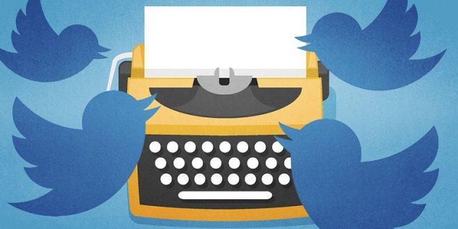 تويتر ستتوقف عن حساب الروابط والصور ضمن حروف التغريدة الـ 140