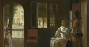 تيم كوك يستعرض مهاراته الكوميدية ويتحدث عن صورة للايفون منذ عام 1670