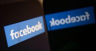 عطل في صفحات الفيس بوك
