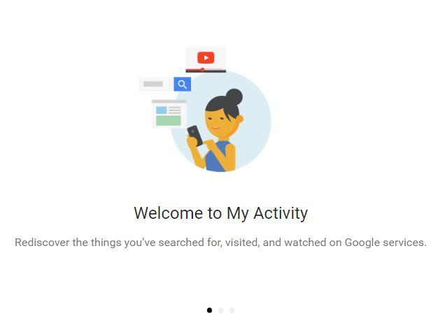 جوجل تطلق خدمة جديدة لتؤكد انها تعرف كل ما يخصك على شبكة الانترنت