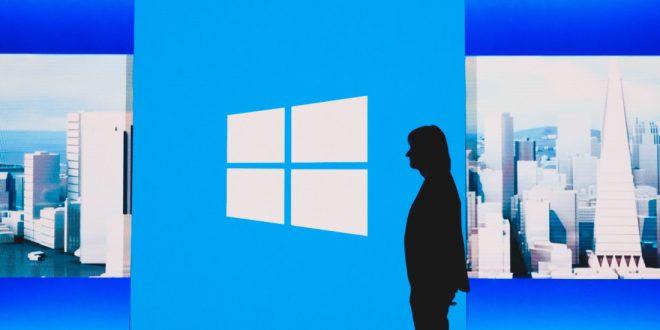 سيدة تحصل على تعويض 10 الاف دولار من مايكروسوفت بسبب الويندوز 10