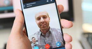 مكالمات فيديو تطبيق BBM متاحه للجميع الأن