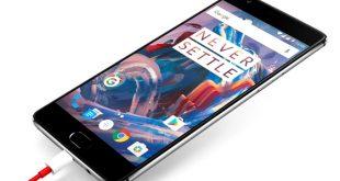 هاتف OnePlus 3 يفضح جشع ابل وسامسونج