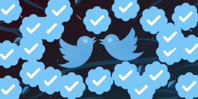 تويتر تتيح الان طلب توثيق الحسابات من خلال نموذج مباشر اون لاين