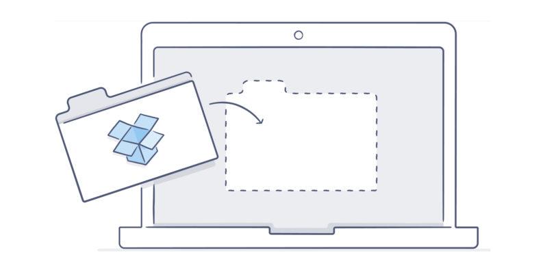اختراق 68 مليون كلمة مرور في خدمة دروب بوكس
