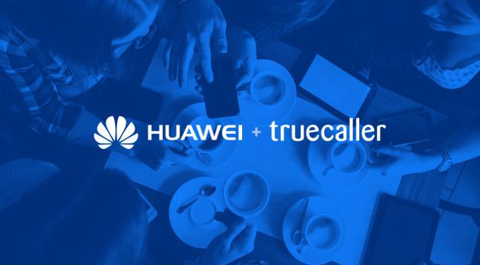 تطبيق ترو كولر سيأتي محملا مسبقا على هواتف هواوي الذكية من الشهر القادم