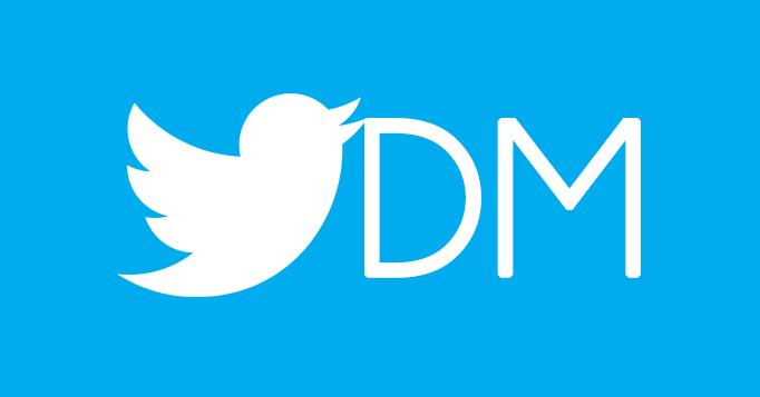 تويتر ستخبرك الان عن حالة قراءة رسائلك الخاصة