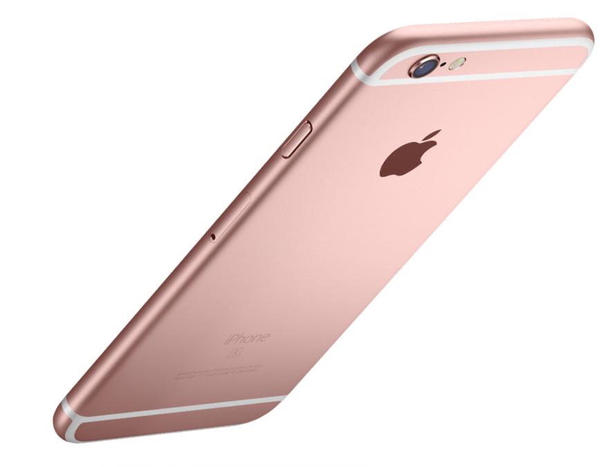 الايفون 6 اس أكثر الهواتف مبيعا في العالم خلال أخر 3 شهور