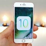 تعرف على مزايا واضافات iOS 10