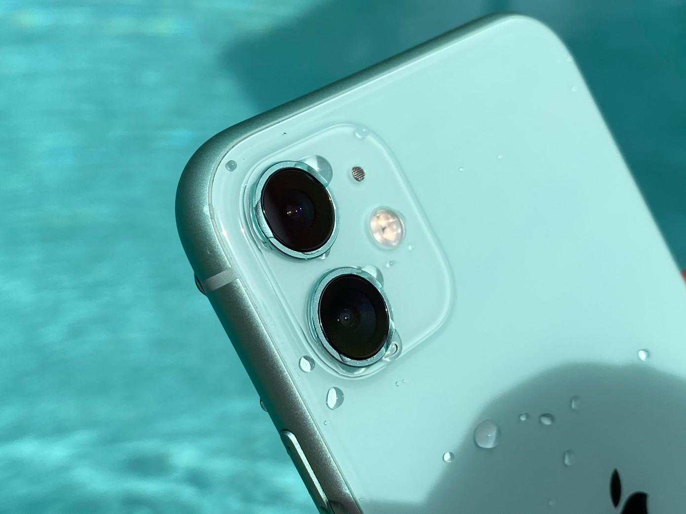 آبل تجلب ميزة Deep Fusion لكاميرا هواتف الايفون الجديدة