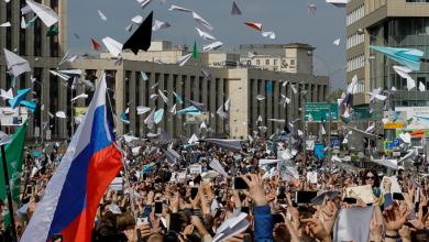 Photo of ابل تتجاهل الكرملين الروسي وتقبل تحديثات تطبيق تليجرام