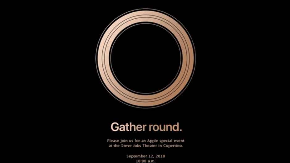ابل تختار يوم 12 سبتمبر موعدا للكشف عن هواتف الآيفون الجديدة