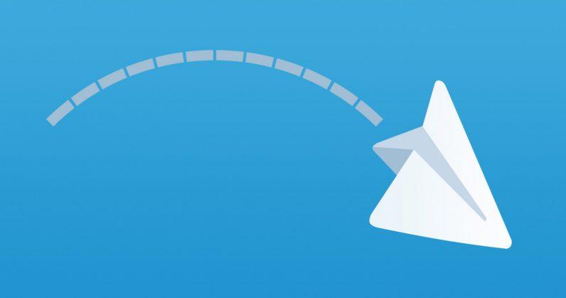 Photo of [محدث] ابل ترفع تطبيق تليجرام من متجرها الرسمي بسبب محتوى غير لائق