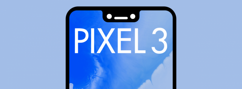 اكبر تسريب لصور هاتف Google Pixel 3 XL