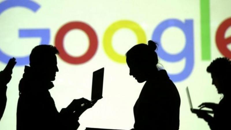 الاتحاد الاوروبي يغرم جوجل 1.4 مليار دولار للمرة الثالثة في عامين 1