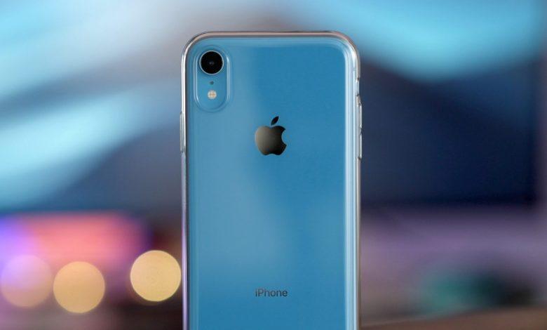 Photo of الايفون اكس ار رسمياً اكثر الهواتف مبيعاً في 2019