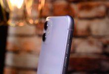 Photo of الايفون 11 الاكثر مبيعا في اول 3 شهور من 2020