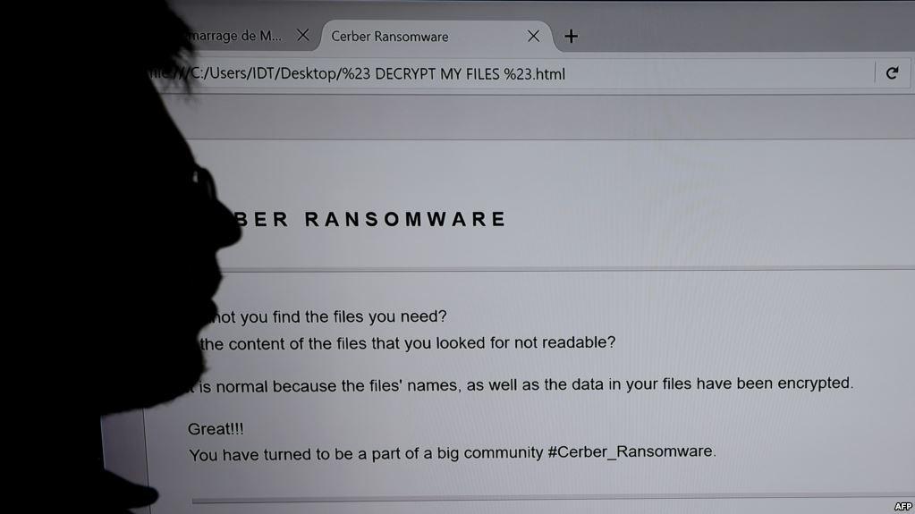 مشكلة فايروس الفدية الخبيثة تتصاعد : الاتحاد الاوروبي يعلن اصابة 150 دولة و اندونيسيا تحذر وشركات عملاقة تترقب 1